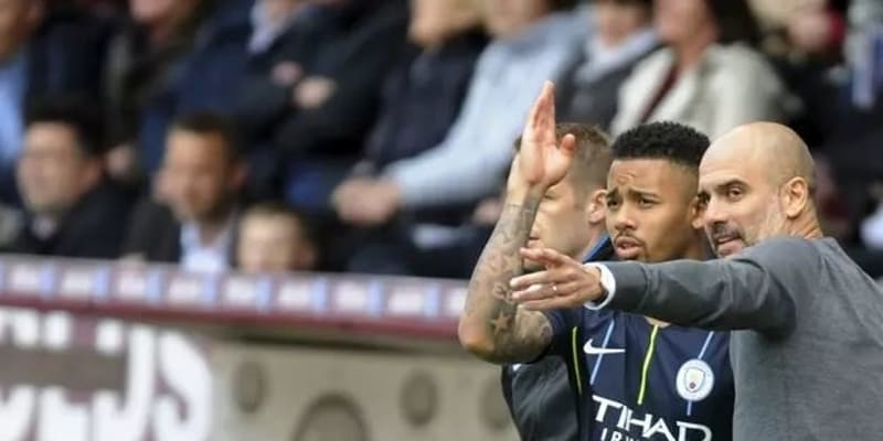Manchester City Bakal Jual Gabriel Jesus Demi Beli Joao Felix