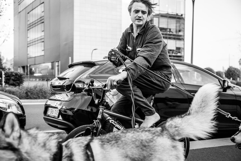 Peter Doherty & The Puta Madres @ Trix Antwerpen 2019 (Jan Van den Bulck)