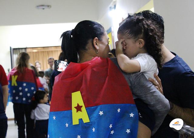 Dia das Mães (3° dia) | Unidade Taubaté