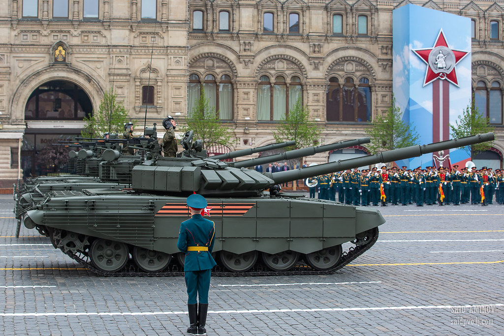 Victory Day Military Parades in Moscow (2010-Present) - Page 2 47813696271_b5c98e6fba_b