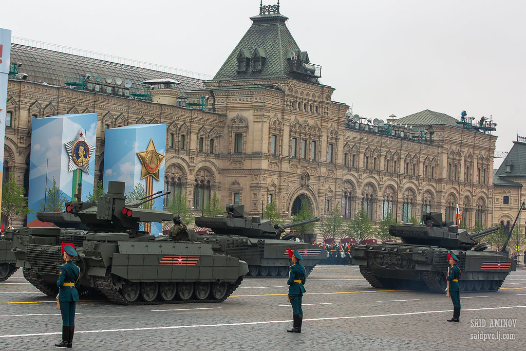 Victory Day Military Parades in Moscow (2010-Present) - Page 2 47813696481_8a7ac8acf6_b