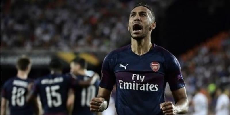 Hantam Valencia 4-2, Arsenal Melaju ke Final Liga Europa