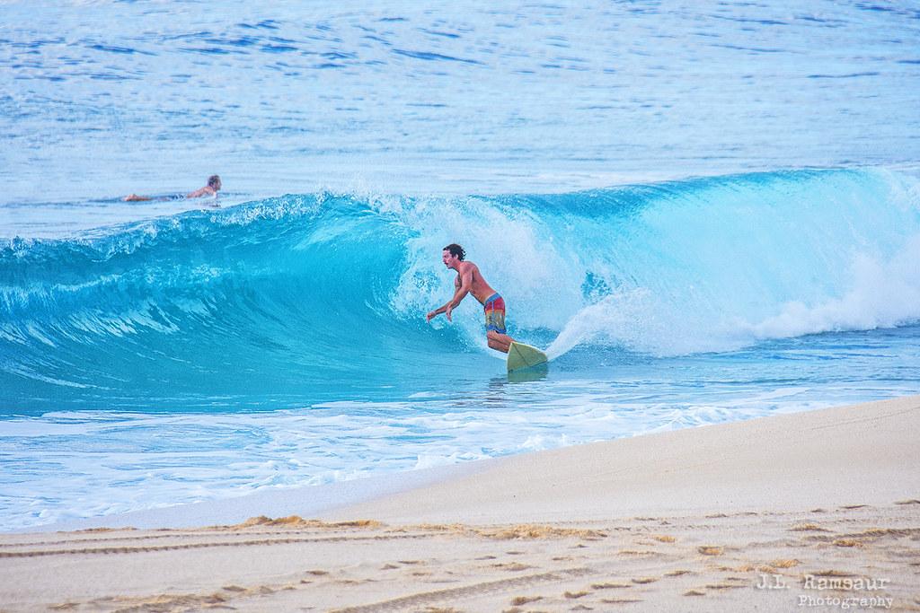 Surfing the North Shore - Ehukai Beach Park (Banzai Pipeli…   Flickr