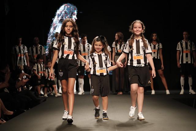 Lançamento Uniforme 2019 Atlético   Le Coq Sportif