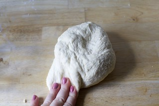 knead your dough