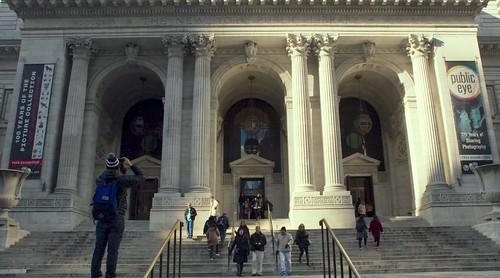 映画『ニューヨーク公共図書館 エクス・リブリス』 © 2017 EX LIBRIS Films LLC – All Rights Reserved