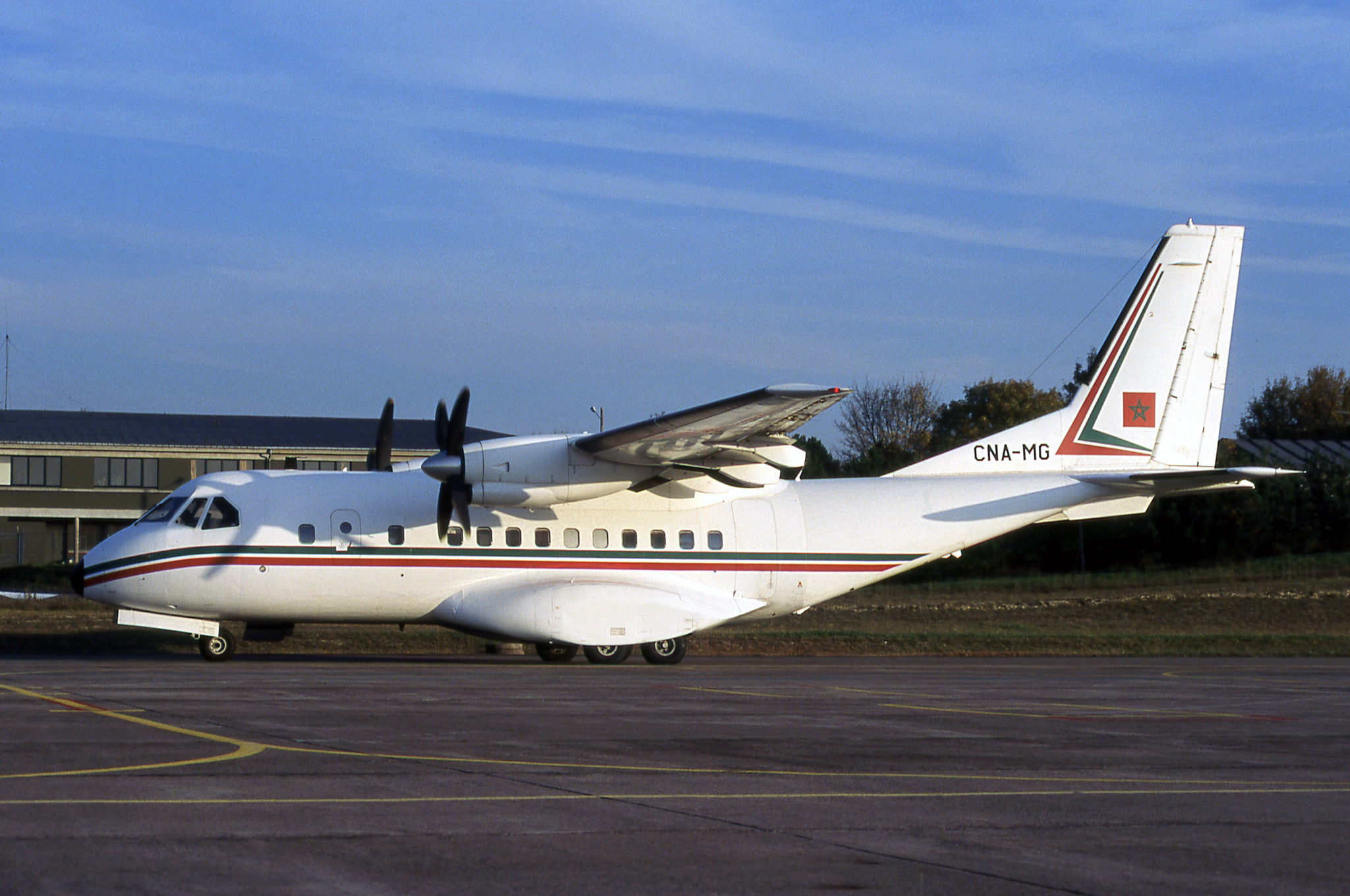 FRA: Photos d'avions de transport - Page 38 47814409581_db1d894b4a_o