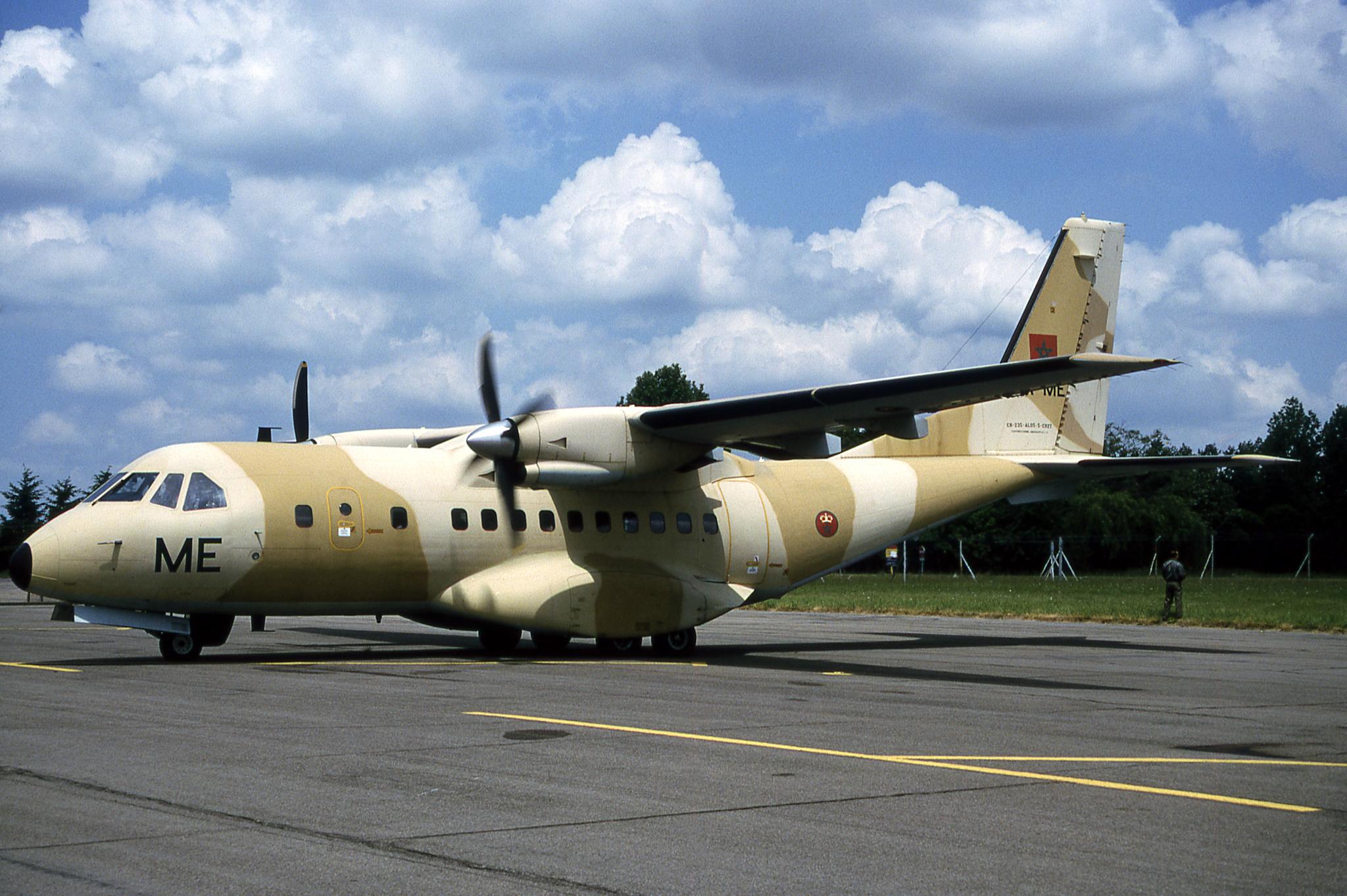 FRA: Photos d'avions de transport - Page 38 47814409701_68d8eb2d6b_o