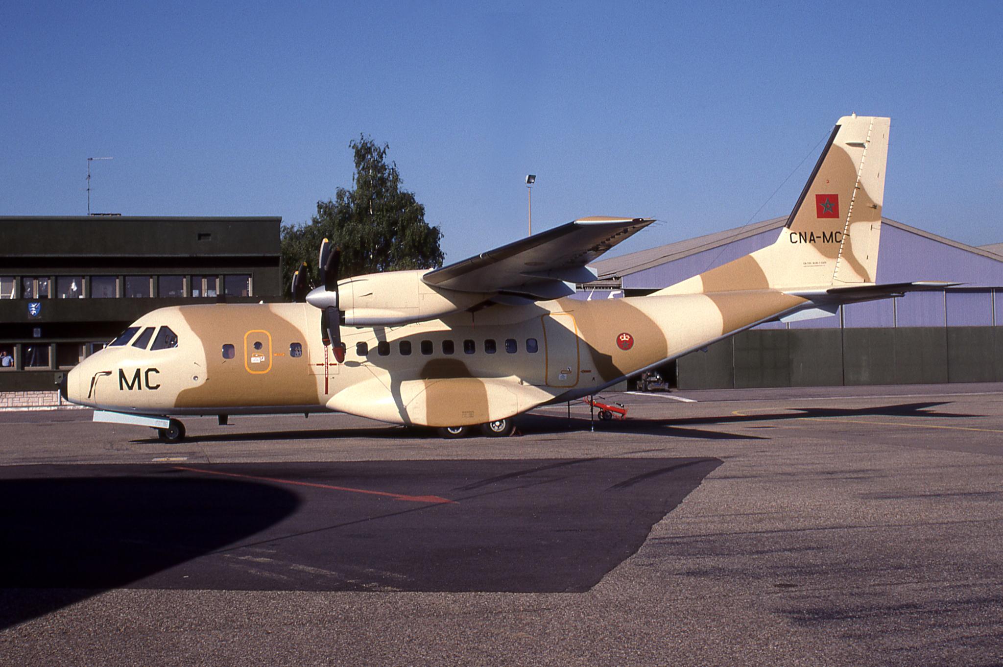 FRA: Photos d'avions de transport - Page 38 47814409791_98a78216c7_o