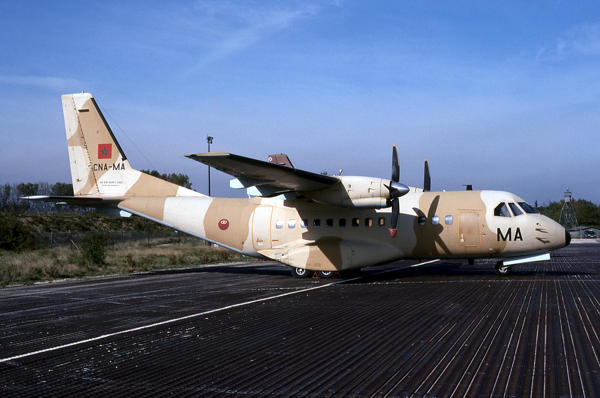 FRA: Photos d'avions de transport - Page 38 47814409881_5484a7cb78_o