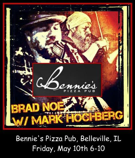 Brad Noe, Mark Hochberg 5-10-19