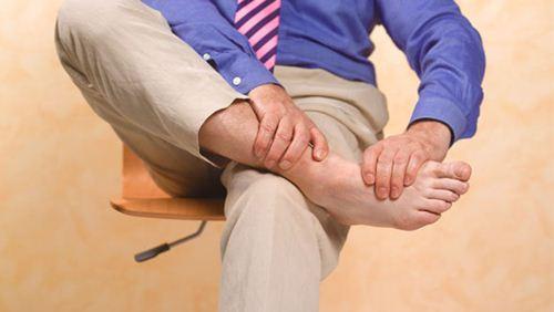 Mengenal Lebih Jauh Penyakit Asam Urat Melalui 5 Pertanyaan Berikut IniMengenal Lebih Jauh Penyakit Asam Urat Melalui 5 Pertanyaan Berikut Ini