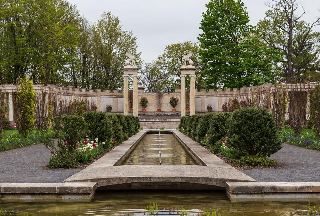 Untermyer Garden Untermyer Park Yonkers Ny Madmartigen Flickr