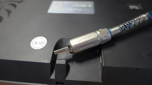 鍵盤特製 USB 線材