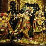 ISKCON Kolkata Deity Darshan 17 May 2019