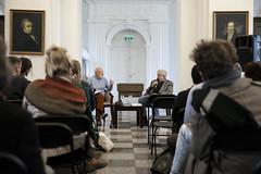Ket, 05/16/2019 - 18:15 - © Vilniaus universiteto biblioteka, 2019
