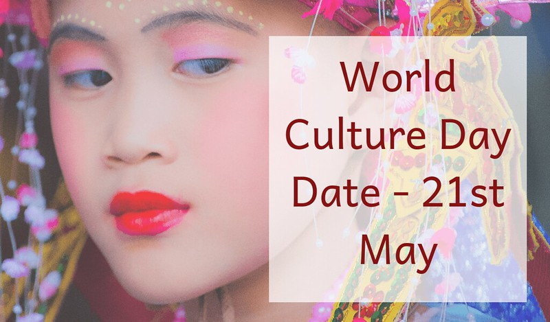 world day for cultural diversity dialogue and development 2019 date