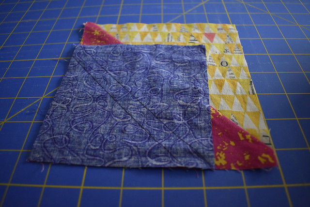 Minnesota Quilters Mystery Quilt