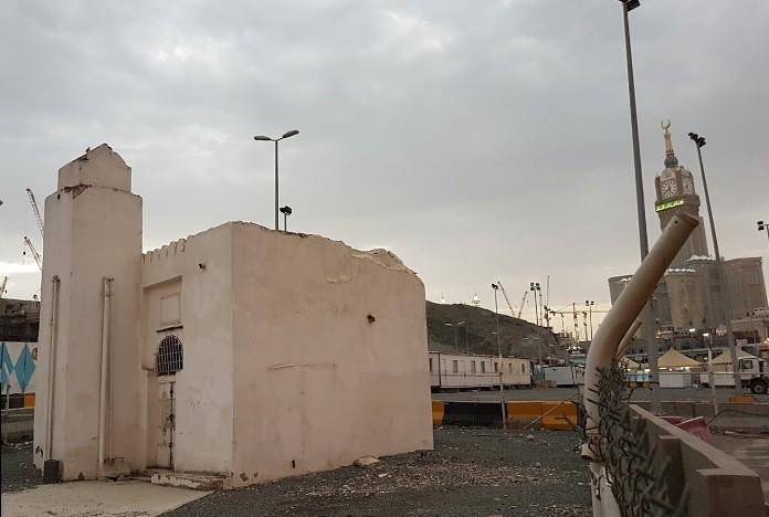 5140 List of 20 Ziyarat places in Makkah 19