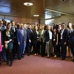 BRS COPs 2019 DAY 11 Bureau Meeting - May 10, 2019, Geneva. Switzerland
