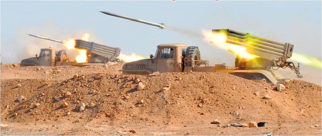 القوات البرية الجزائرية  - صفحة 50 47816879482_c408fdd0fb_b