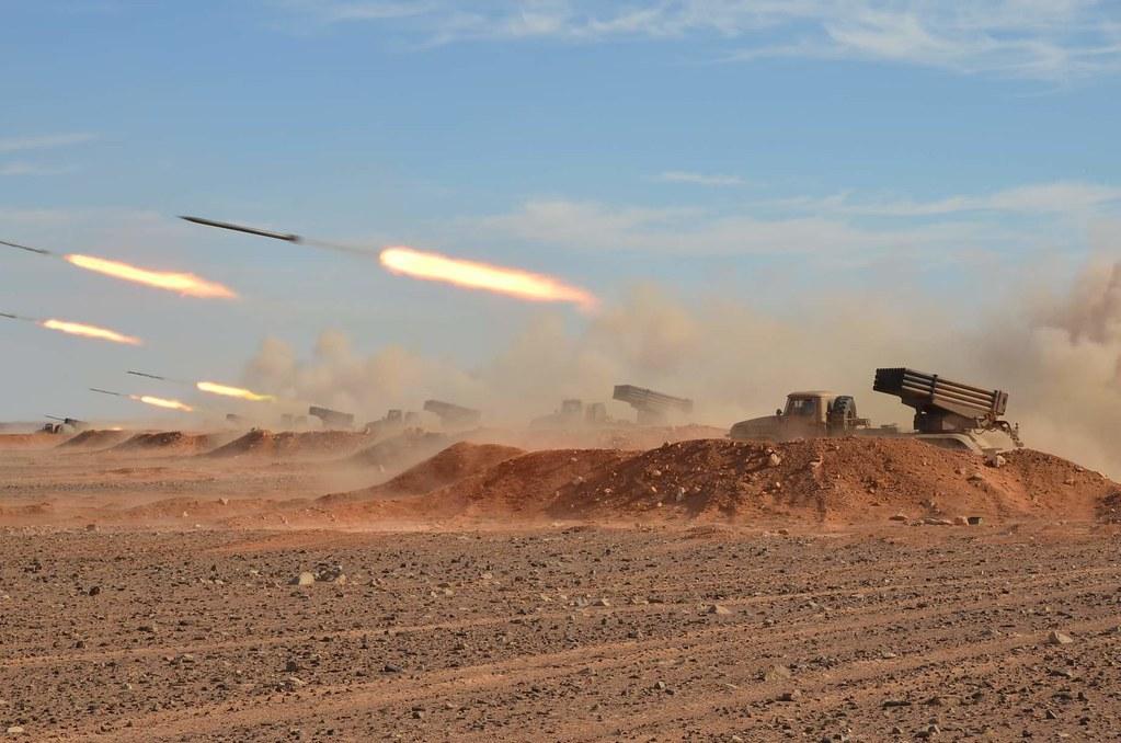 القوات البرية الجزائرية  - صفحة 50 47816883252_f4d27c8fe0_b