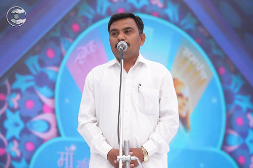 Bhanudas Shewale from Aurangabad MH, expresses his views