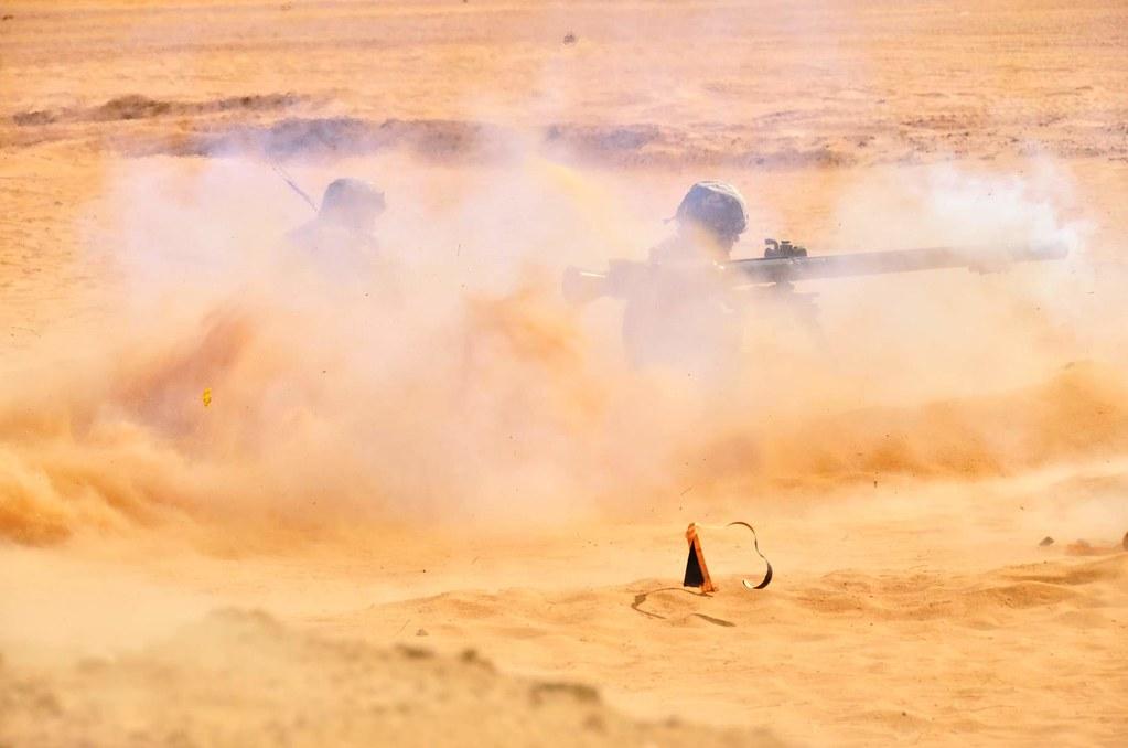 القوات البرية الجزائرية  - صفحة 51 47816938822_737ecb826c_b