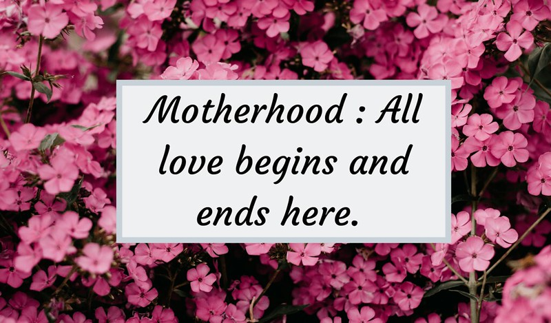 mothers day 2019 quotes