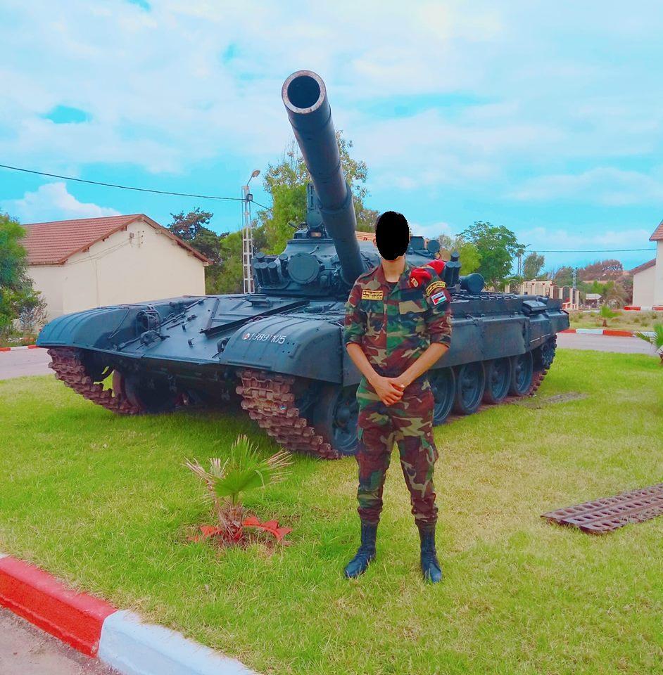 صور دبابات قتال رئيسية الجزائرية T-72M/M1/B/BK/AG/S ] Main Battle Tank Algerian ]   - صفحة 4 47817416102_6b663cd0b0_b