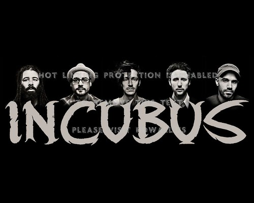 "Incubus – ""20 Years of Make Yourself and Beyond"""