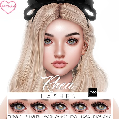 Rhea Lashes