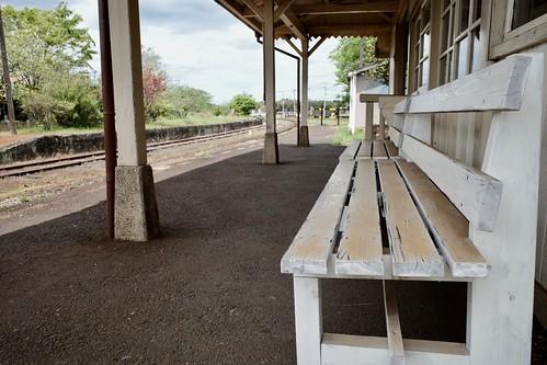 小湊鉄道をめぐる小旅行 3