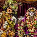 ISKCON Mayapur Deity Darshan 10 May 2019