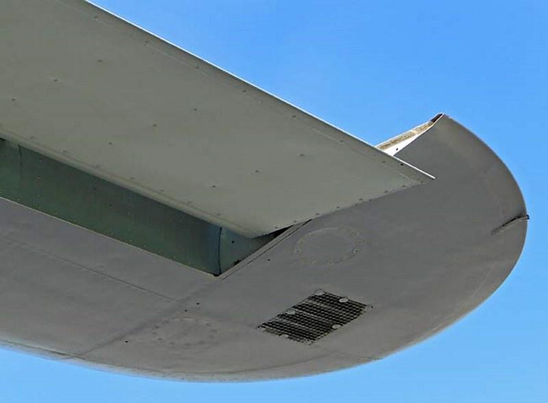 Boeing KC-97L Stratofreighter 00009