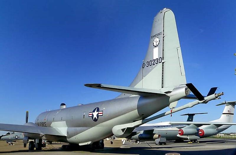Boeing KC-97L Stratofreighter 00001
