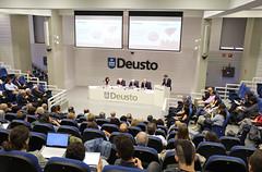 """10/05/2019 - Conferencia del rector de la UCAB: """"Venezuela ante la crisis más grave de su historia"""""""