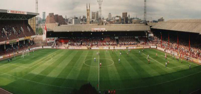 picture of Bramall Lane
