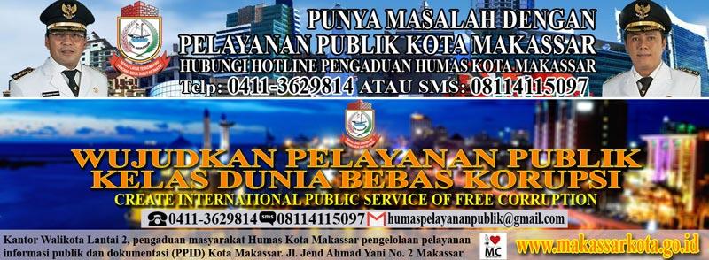 Humas-Pemkot-Makassar