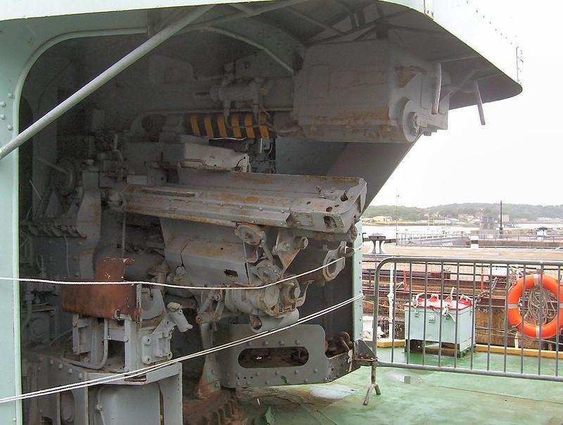 HMS Cavalier 00003