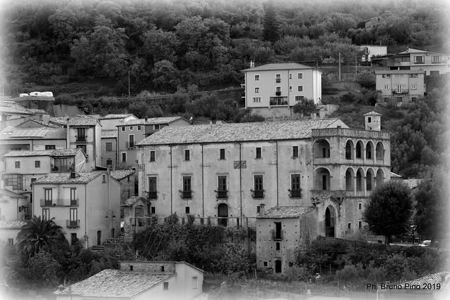 Un paese di Calabria al mese: Mendicino