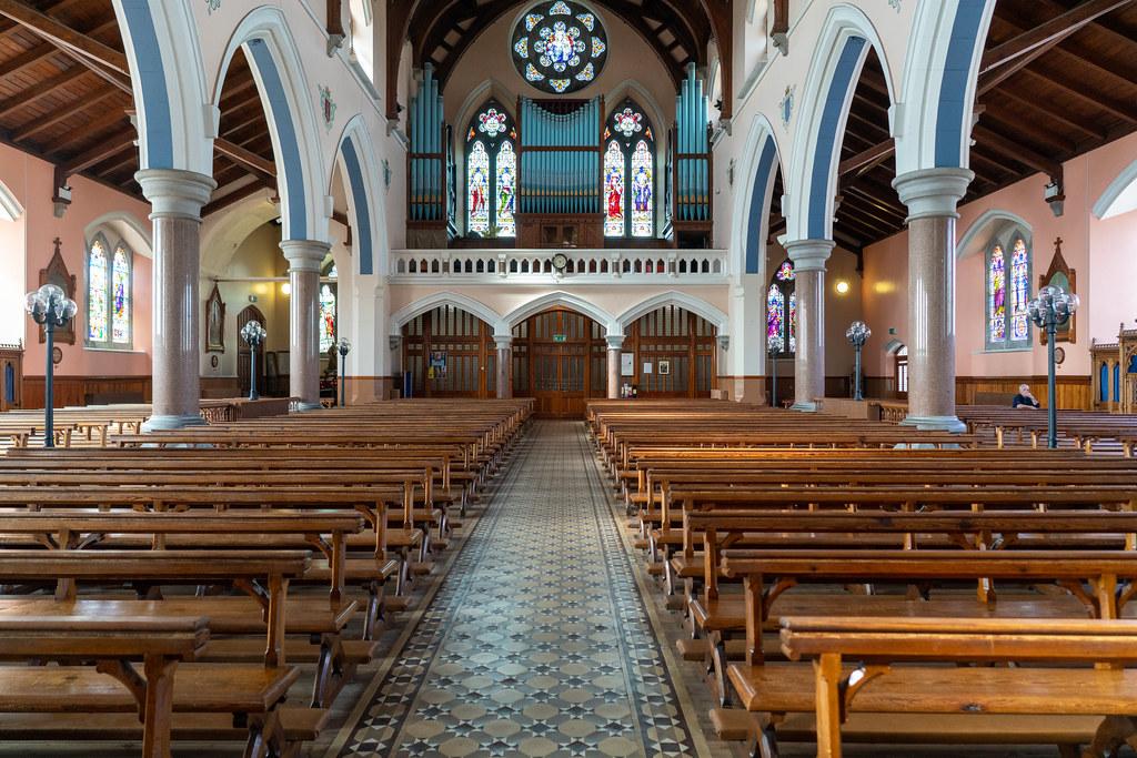 HOLY ROSARY ROMAN CATHOLIC CHURCH 003