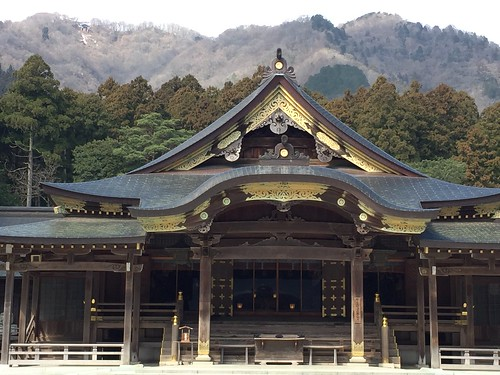 Sacred space for all. From Travel to Asia: A new understanding–Japan, the crowning jewel