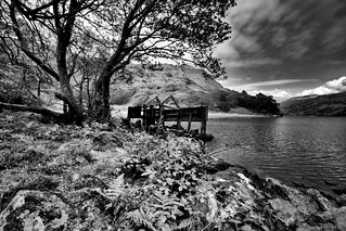 The old boathouse | by Phiggys