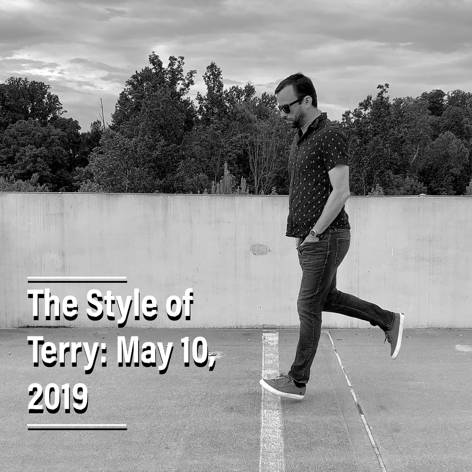 The Style of Terry: 5.10.19