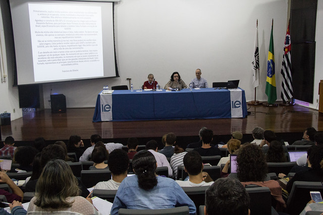 I Jornada intérpretes do Brasil: do Nordeste para o Brasil