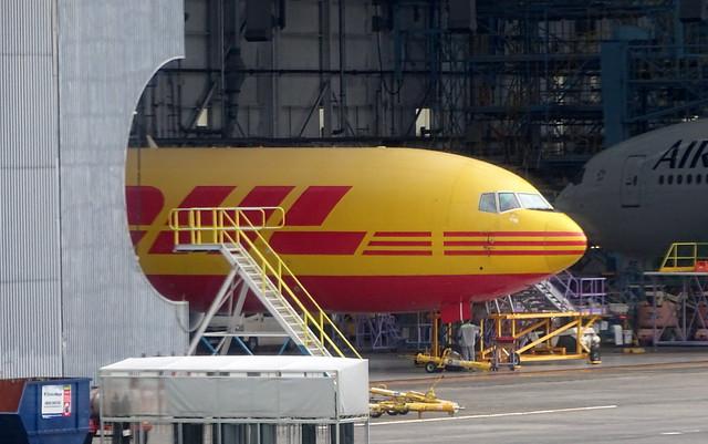 Tasman Cargo Airlines Boeing 767-300F