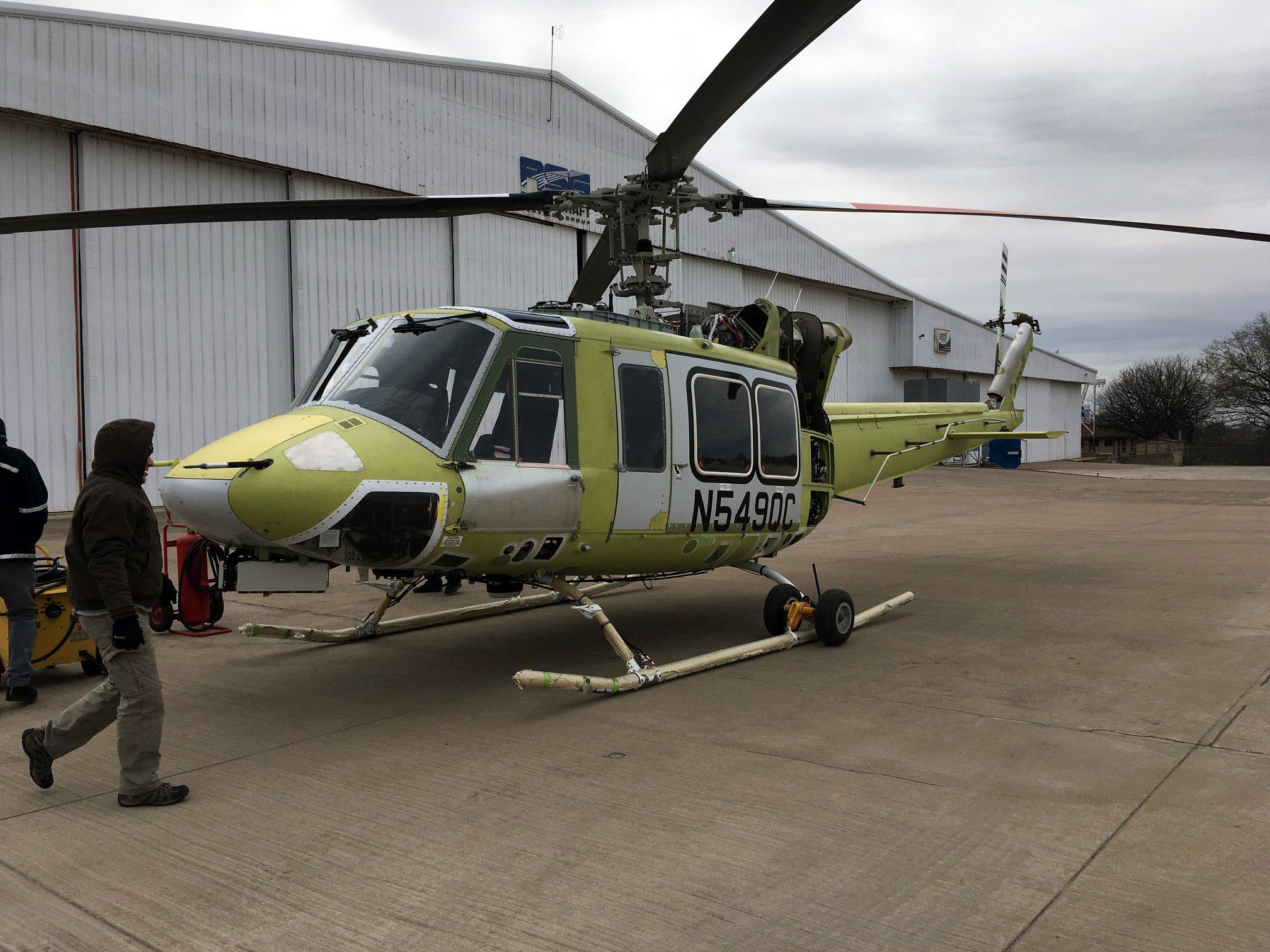 Bell 412 EPI ASW 47820381892_55f35e3177_o