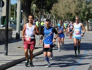 Maratona Nicassio