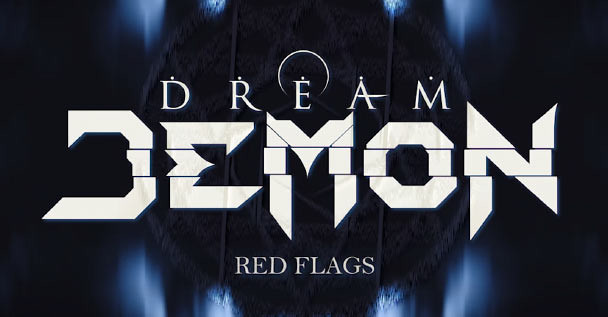 Thecirclepit 獨家首演 南非金屬 Dream Demo 新單曲 Red Flags